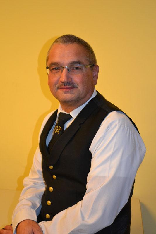 Riegler Günther