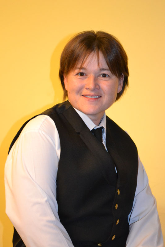 Zagler Karin